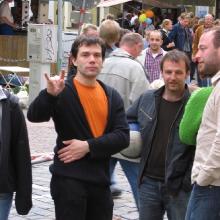 2004-06-20 Altstadtfest Amberg