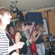 2007-02-17 Music Made In Manchester 4