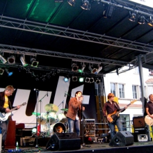 2009-06-21 Bürgerfest Regensburg