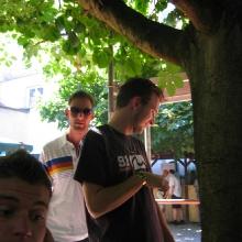 2005-06-19 Altstadtfest Amberg