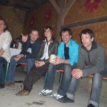 2006-11-08 Horstl Polterabend