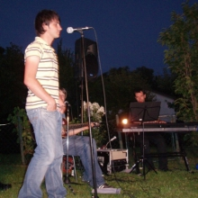 2007-07-14 Unplugged Geburtstag Geli
