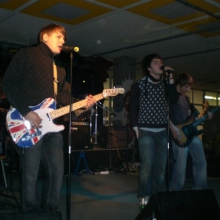 2008-02-15 Rock im GMG
