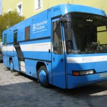 2008-04-26 Zündfunk Der Blaue Bus